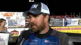 Lucas Oil MLRA Quickhit @ I-80 Speedway