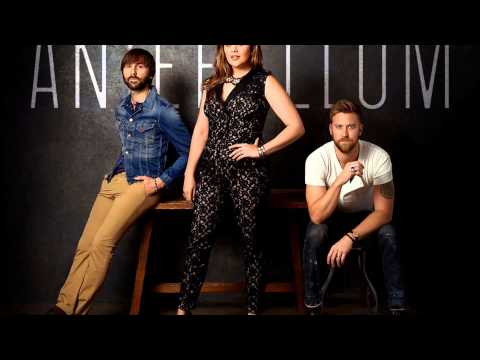 Lady Antebellum Bartender Lyrics