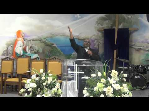 Brampton Triumphant Church of God - Communion Sunday - Sermon - Part 2