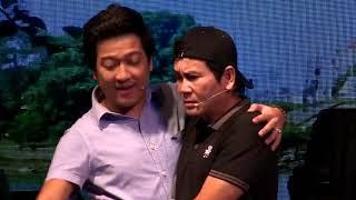 Liveshow Nhật Cường Cười Để Nhớ 3 Phần 4  Con Ma Đề