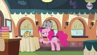 my little pony friendship is magic mmmystery on the friendship express promo the hub