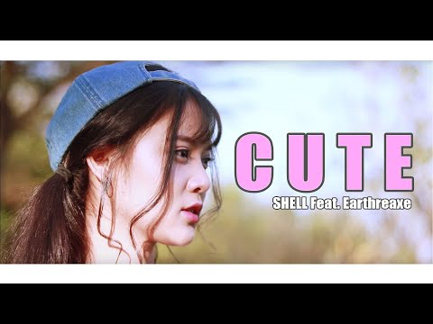 Ricky Shell - CUTE ( Feat. Earthreaxe ) [Official MV]