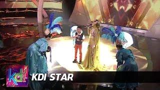 """Gambar cover Iyeth Bustami Feat. Jojo Idol Jr """" Laksmana Raja Di Laut """" - KDI Star (21/6)"""