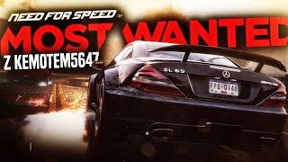 ZGADNIJCIE, KTO WRÓCIŁ? - NFS: Most Wanted '12 /w kemot55647