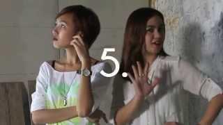 5 Signs na Niloloko ka na ng Partner Mo by Kara Karinyosa & Sexy Megan