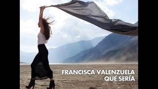 Qué sería - Karaoke - Francisca Valenzuela