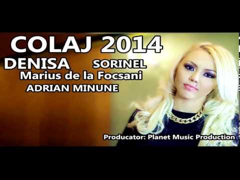 COLAJ MANELE 2014 - DENISA, ADRIAN MINUNE, SORINEL si MARIUS DE LA FOCSANI
