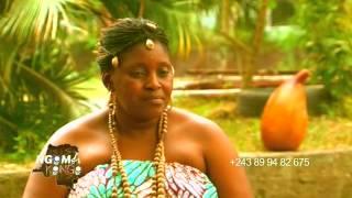 Ngoma Kongo, Mama Kongo et les Bakongo