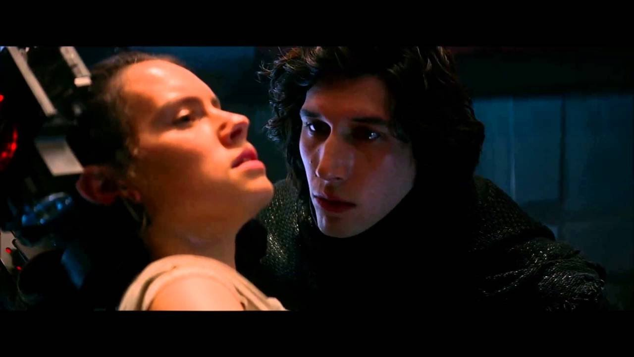 Star Wars The Force Awakens Behind The Scenes And Funny