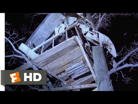The Gate 19 Movie   Treehouse of Horror 1987 HD