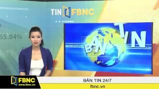 FBNC – 21/11/2015: Bản tin Cuối Tuần (Phần 5)
