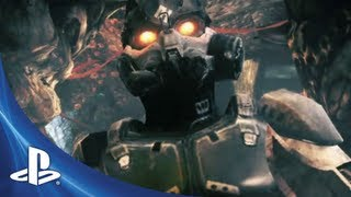 Killzone: Mercenary - Gameplay Trailer