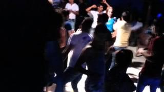 DJ REYD RAMIL NABRAN MALIBU CLUB
