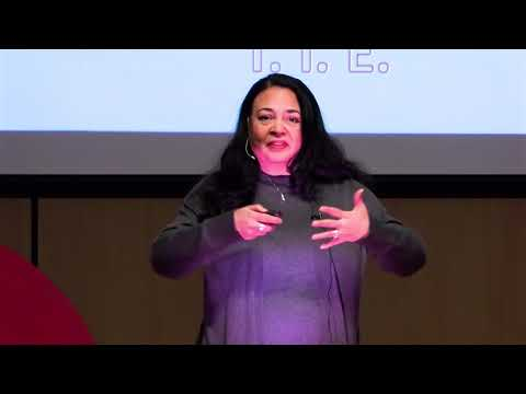 Travel as an Antidote to Divisiveness | Tonya Fitzpatrick | TEDxWayneStateU