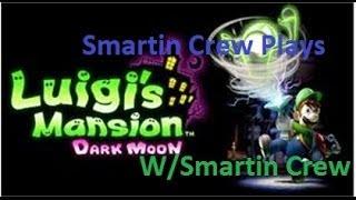 Roblox Luigi Mansion Mission 2 Walkthrough(shortcut)