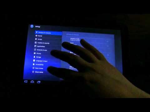 How to Root Any Xoom - Any OS version or Any Xoom Version