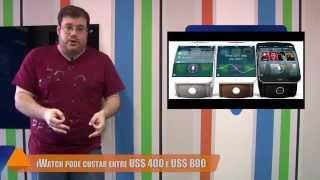 Hoje no TecMundo (01/09) – desktop estiloso da Alienware, iWatch e criogenia