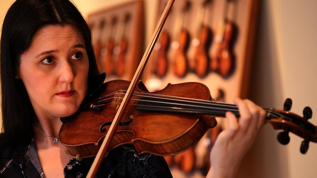 Mozart Minute: Sophia Kessinger