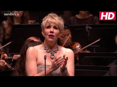 Yannick Nézet-Séguin with Joyce DiDonato - Rossini: Il barbiere di Siviglia
