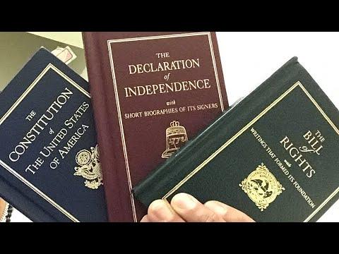 Sabir Bey: Do sovereign citizen paper work free u? .2