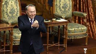 В Казахстане предлагают переименовать Астану в честь Назарбаева(, 2016-11-23T15:52:18.000Z)