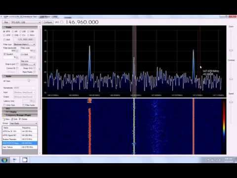 Seattle's Puget Sound Repeater Group at 146.960 mHz