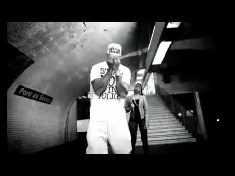 [4Finger PROD] Booba - Bakel City Gang (Instrumentale) REMAKE