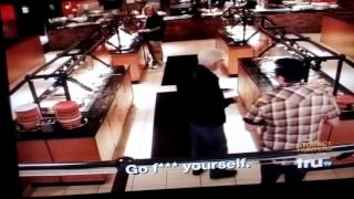 Impractical Jokers Buffet Robbery