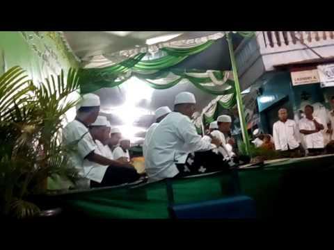 Marawis Ibrohiimiyyah (Isra' Mi'raj)