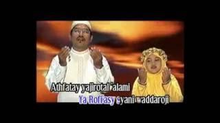 Download Mp3 Yaa Rasulallah - Vira Choliq & Ust. Masyhuri