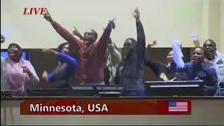 Winners Chapel Praise (Shiloh 2017 Ending Praise)