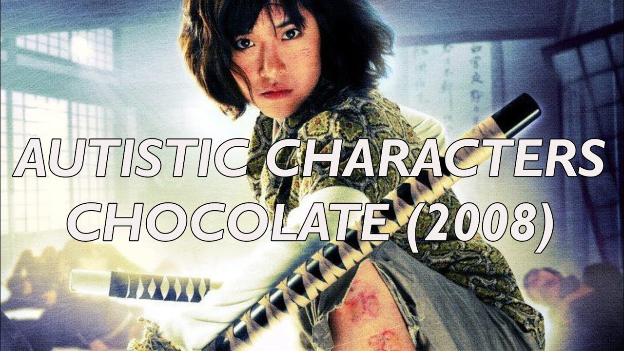 Download Autistic Characters: Chocolate (2008)