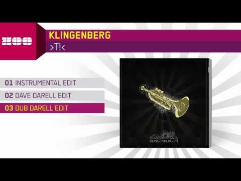 Klingenberg - T! (Dub Darell Edit)