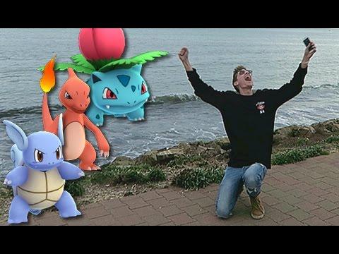 World's First Pokemon GO Safari Zone