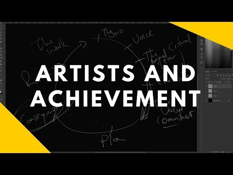 Artists and Achievement