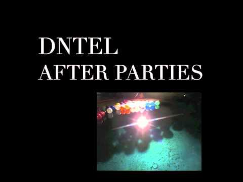 Dntel - Soft Alarm