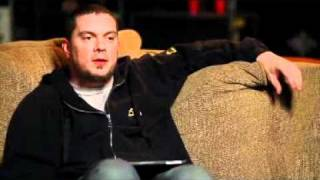 Chimaira The Age Of Hell DVD - Part 3