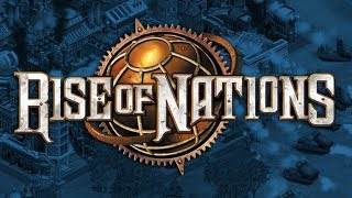 Rise of Nations - The Perfect Civ/RTS Fusion