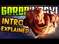 GOROD KROVI INTRO CUTSCENE EXPLAINED: 6 characters! (Black Ops 3 Zombies)