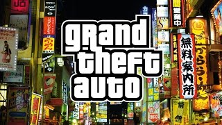 GTA 6 TOKYO YA ES REAL!!