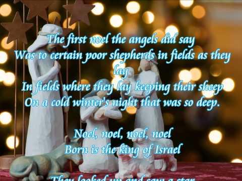 Клип Gregorian - The First Noel