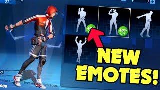 Creative Destruction - NEW EMOTES! NEW GRAPHICS GAMEPLAY
