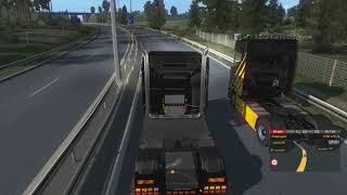 DAF XF105  750Hp     VS    Scania R730 Hp