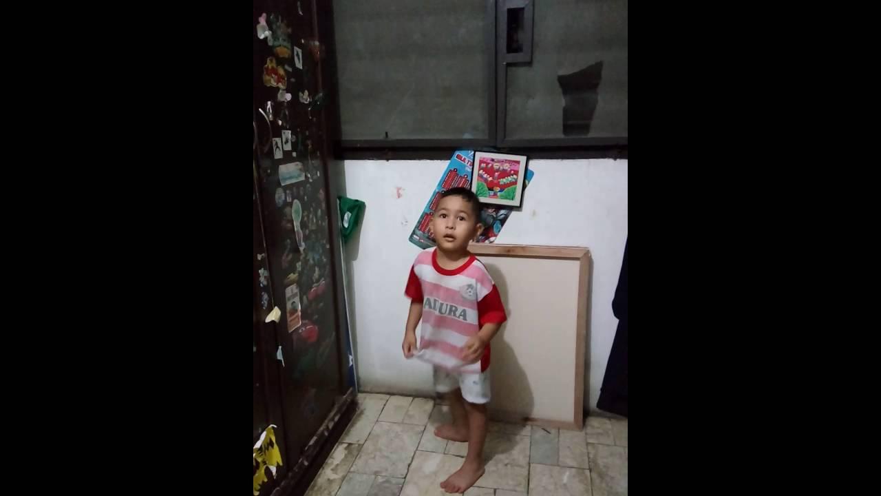 Yuqa Anak vs Bapak jawaban lucu dan gemas YouTube