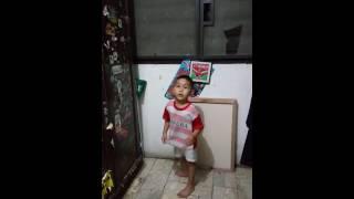 """Download Video Yuqa """"Anak vs Bapak..."""" jawaban lucu dan gemas.. MP3 3GP MP4"""