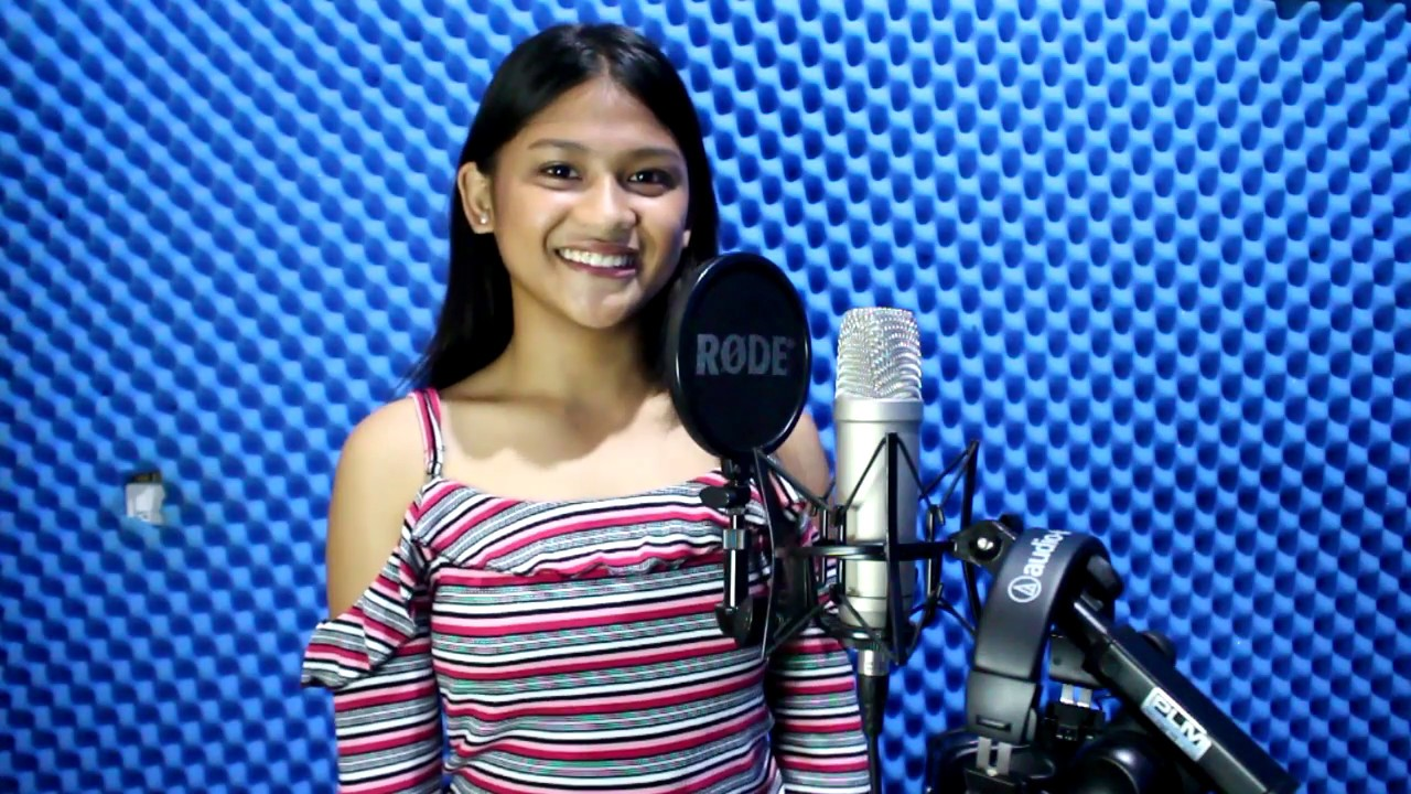 Download Cydel Gabutero Cover song All by Myself By Celine dion