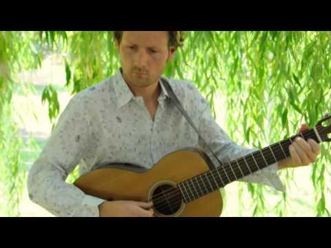 Jesse Rivest - Summer Grace