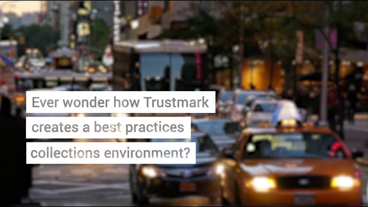 fico trustmark optimizing the debt collection process youtube