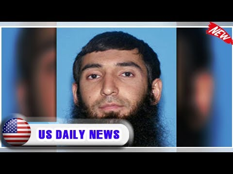 Manhattan terrorist came from uzbekistan, a country known for brutally repressing islam  US Daily N