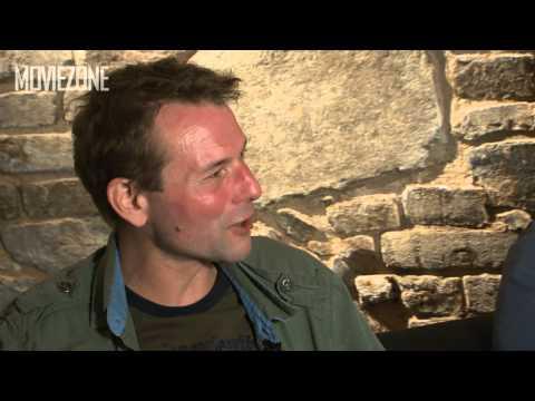 Pouta (Radim Špaček, Vratislav Šlajer) - MZ Interview - 3. část